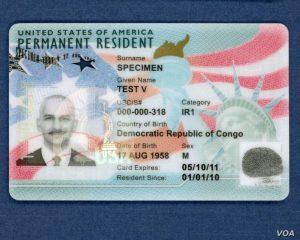 thi quốc tịch mỹ với thẻ xanh 5 năm hoặc 3 năm lưu trú ở mỹ