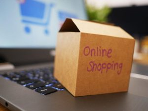 hình thức kinh doanh online rất thịnh hành