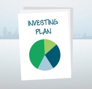 kế hoạch đầu tư cổ phiếu