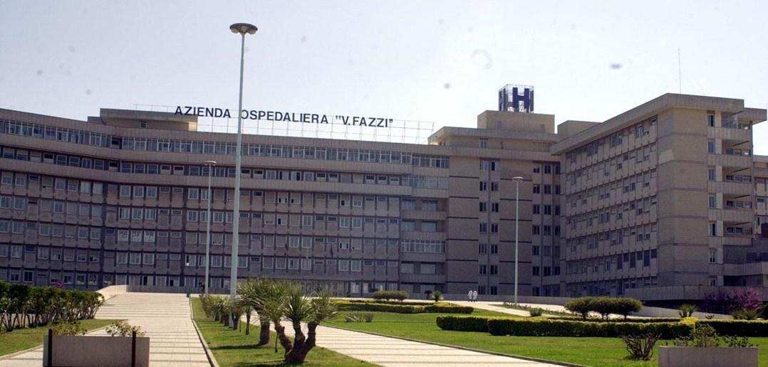Lecce: primo intervento di chirurgia dell'obesità all'ospedale Fazi