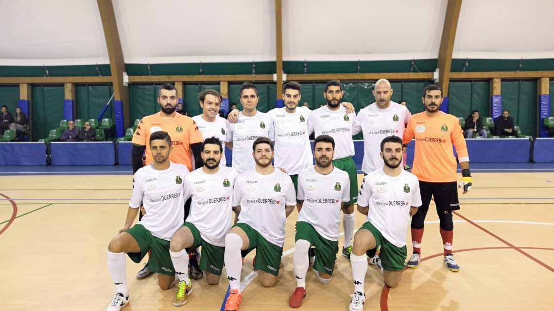 Futsal maschile, Dalla A2 alla C2 – risultati e classifiche