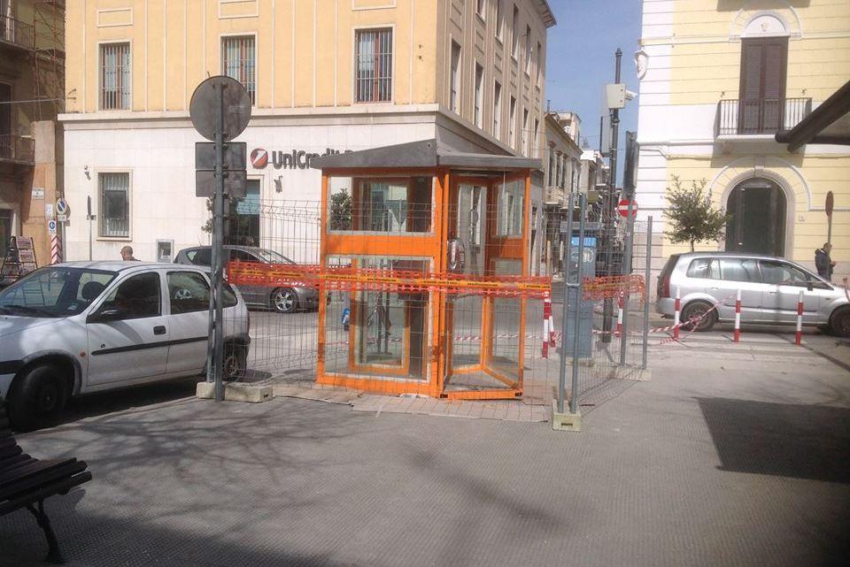 La Bellezza salverà il mondo: progetto di riqualificazione urbana a Cerignola