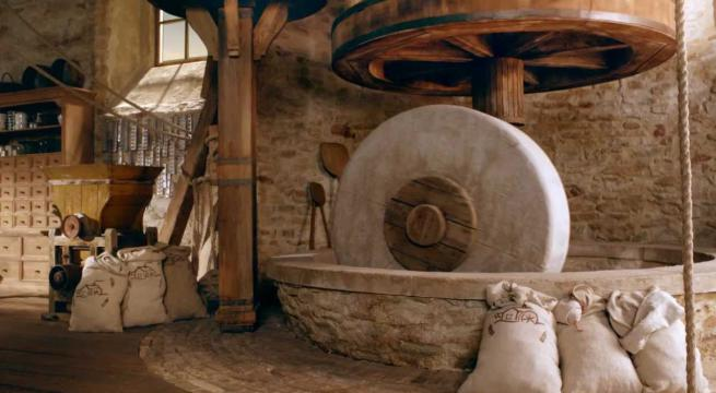 Mulino di comunità in Puglia: si inaugura il 31 Marzo a Castiglione d'Otranto