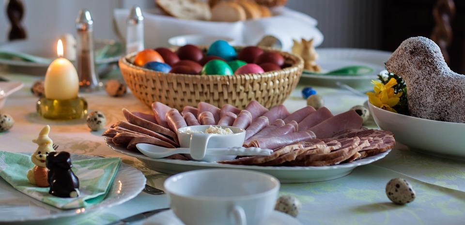 Menù di Pasqua in Puglia: è festa anche a tavola