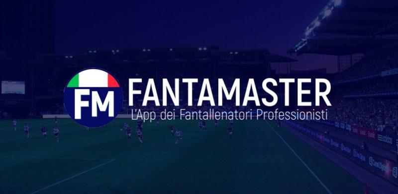 FantaMaster: il Fantacalcio approda sugli smartphone grazie ad un team pugliese
