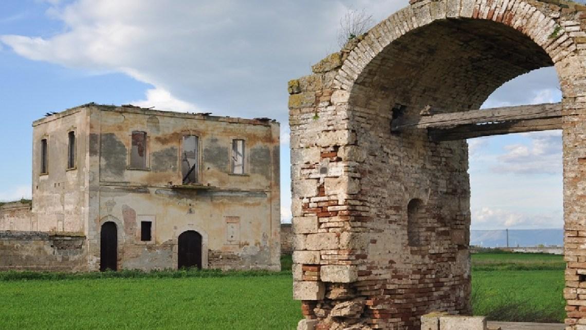 Masserie di Puglia: acquistare e ristrutturare edifici rurali pugliesi