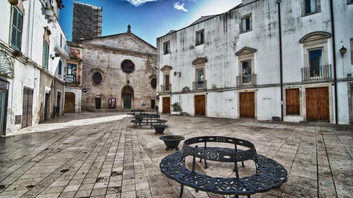 Noci: Un'oasi naturale tra Bari & Taranto – Storia, architettura e eventi