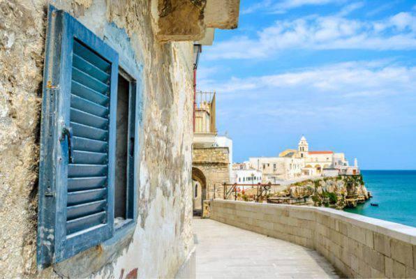 """La """"Puglia è la più bella del mondo"""": A deciderlo il National Geographic, Lonely Planet e New York Time"""
