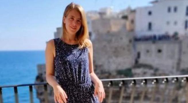 Inchiostro di Puglia: Il post della milanese Alessandra conquista i cuori dei pugliesi