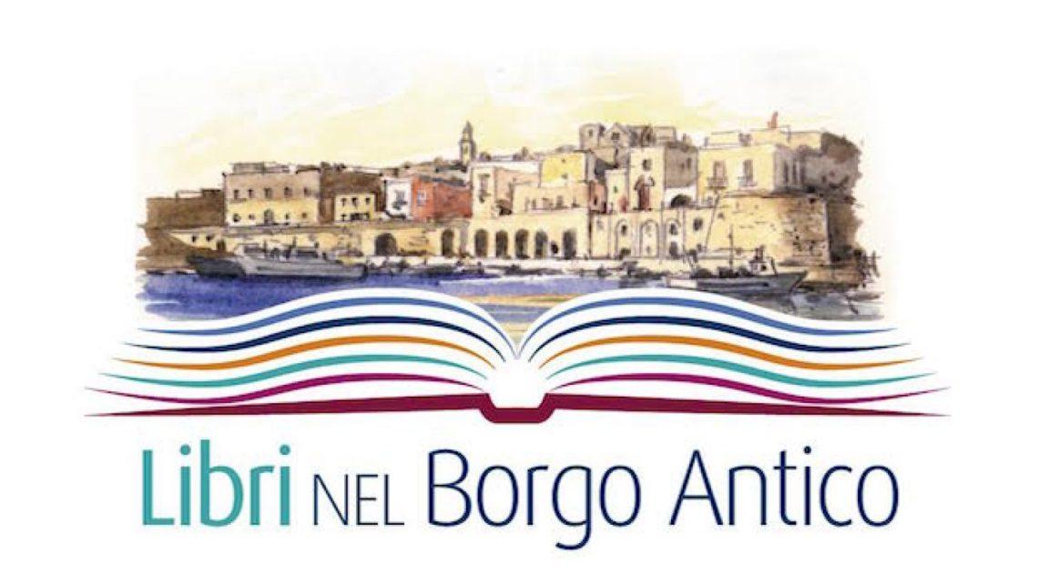 Libri nel Borgo Antico: dal 23 al 25 Agosto a Bisceglie la decima edizione