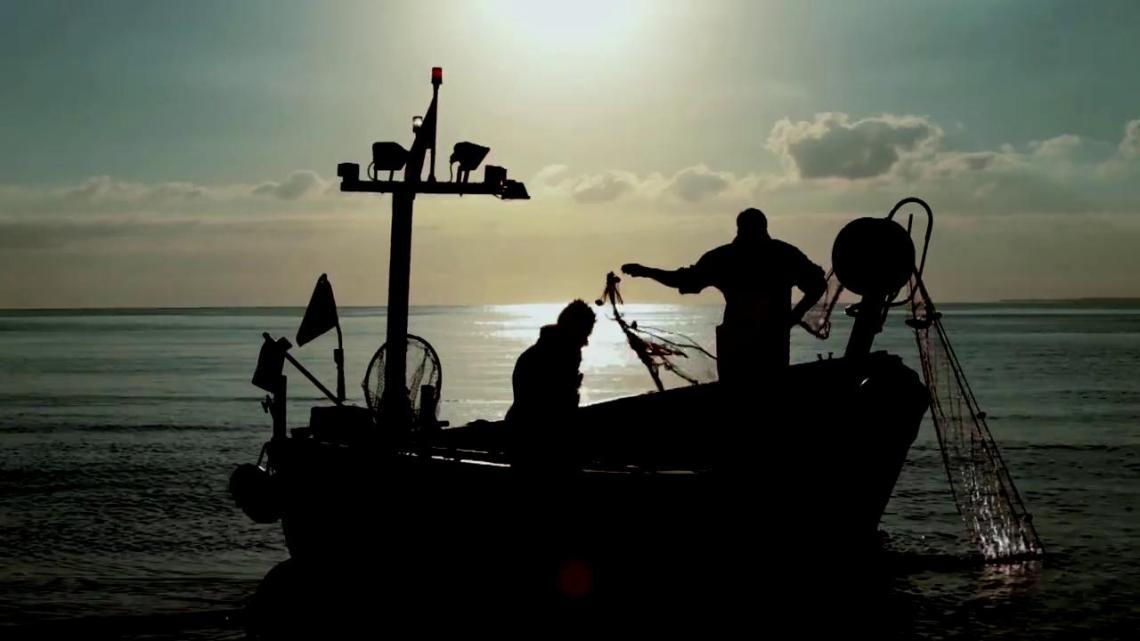 Docu-film di registi romani girato in Puglia: protagonista il Mar Adriatico