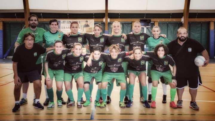 Calcio a 5 femminile/ Serie C: Buona la prima per la Polisportiva Five Bitonto e Gioventù Calcio San Severo – Classifica e risultati