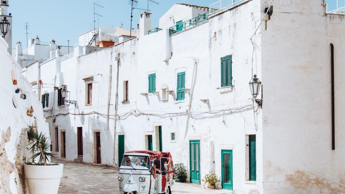 Scopri i 10 tesori artistici di Puglia in cinque weekend – Ecco come fare