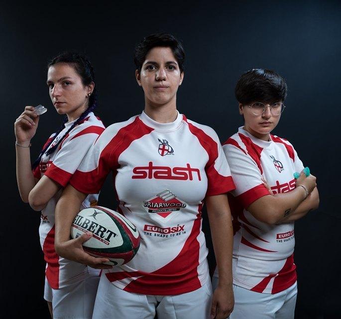 A Cerignola è nata la prima squadra di Rugby Femminile: Il capitano Giuliana Sgarro ci parla della nuova Striges Rugby Asd.