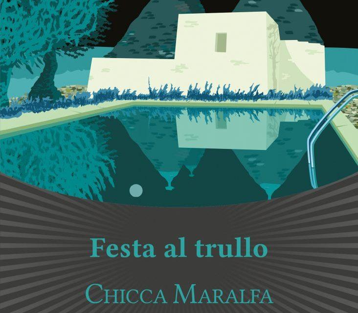 Chicca Maralfa: la Puglia dei ciceri e tria incanta e fa riflettere