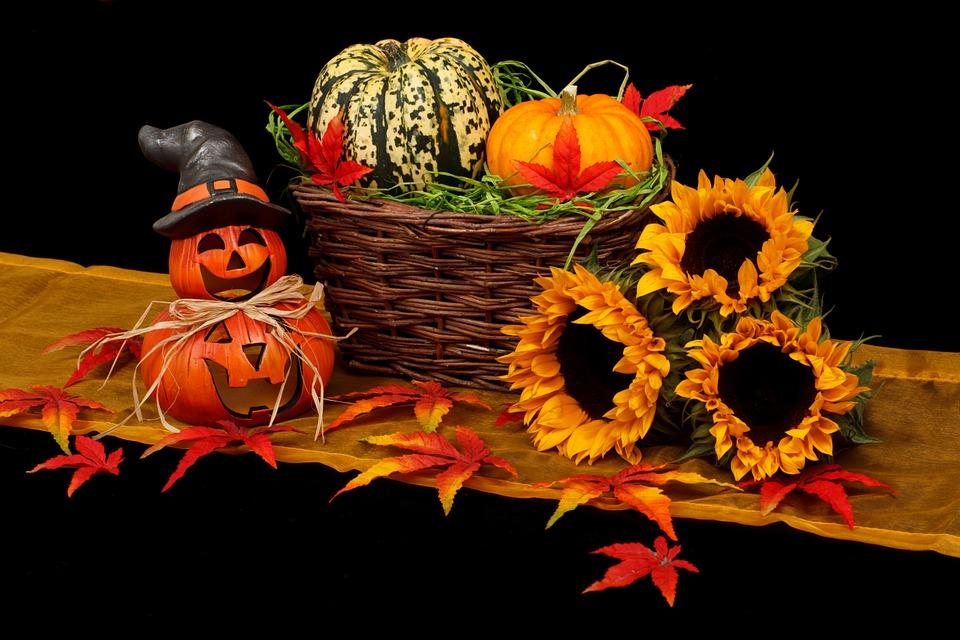 Trascorrere Halloween in Puglia: le origini antiche della festa