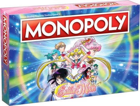 Monopoly compie 84 anni: Dalla dedica alla città di Monopoli a quella di Napoli, per passare dalla versione di Sailor Moon e Il Trono di Spade