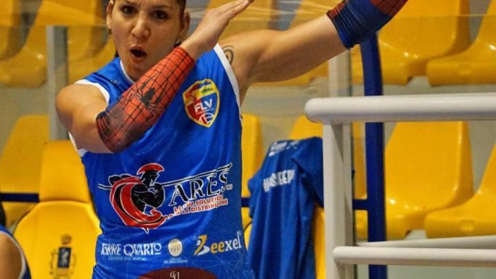 Pallavolo Femminile: Il Cutrofiano perde al tie break- Volano la FLV e il Mesagne Volley