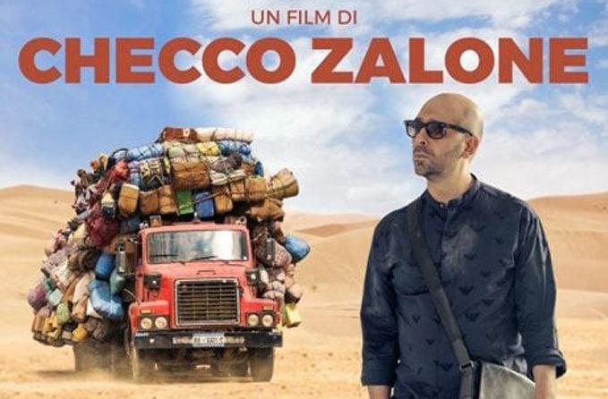 """Checco Zalone: qualche indiscrezione sul film """"Tolo Tolo"""" da Gennaio al cinema"""