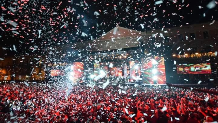 """Manca sempre meno al """"Capodanno in Musica"""" di Bari: Artisti e news"""