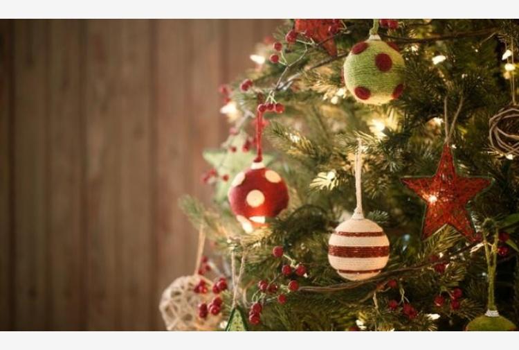 Lafesta dell'ImmacolataConcezione incontra gli addobbi natalizi – Ecco il perchè!