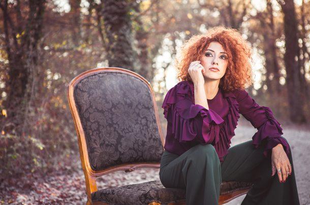 L'Ilva arriva sul palco Ariston di Sanremo con il brano di Gabriella Martinelli