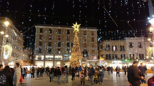Il Natale chiama? Lecce risponde.