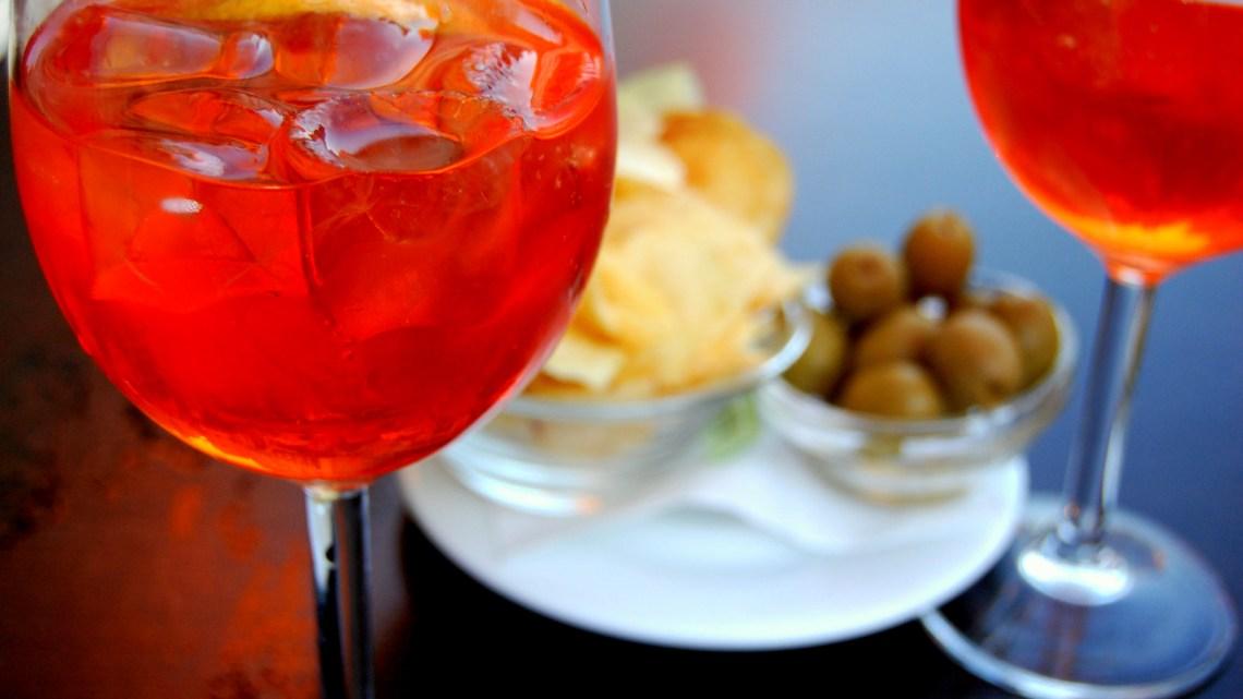 Vigilia di Natale, in Puglia non si rinuncia all'aperitivo