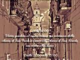 San Paolo di Civitate: Ritorno alle Origini tra i vicoli antichi il 14 ed il 21 Dicembre 2019