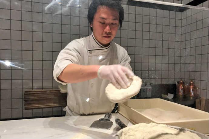 """Giapponesi: """"Veniamo in Puglia e poi vendiamo panzerotti e focaccia a Tokyo"""""""