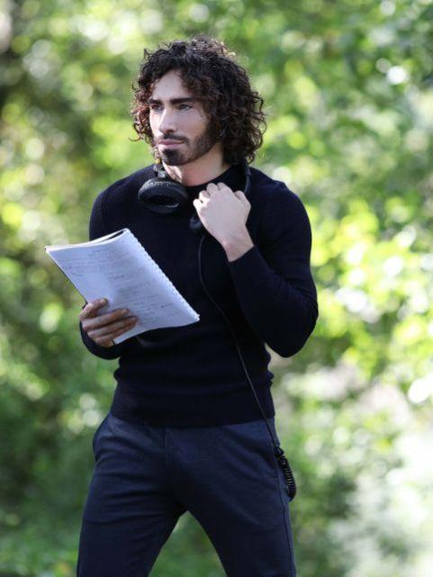 """Carlo Fenizi, regista e sceneggiatore pugliese: """"I tramonti foggiani lasciano senza fiato"""""""