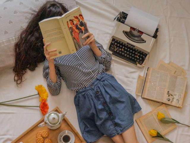 """Una lettura per il nuovo anno: """"Con tutto l'amore che so"""" della 14enne pugliese Sara Ciafardoni"""