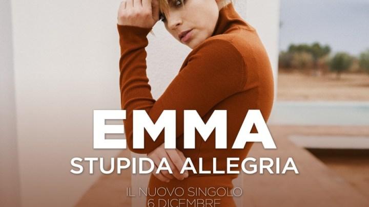 """Emma – """"Stupida Allegria in vetta"""" e un Tour tutto da vivere!"""
