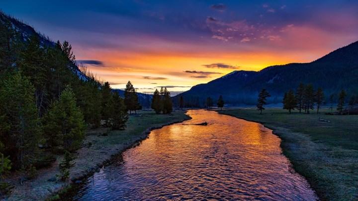Dai fiumi pugliesi ai fiumi più lunghi del mondo