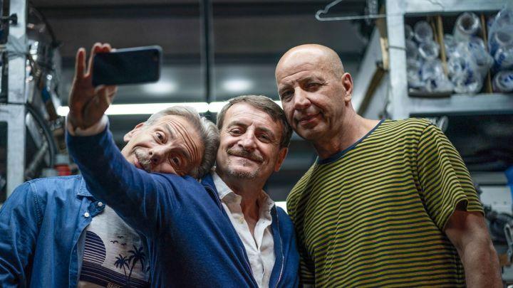 Odio l'estate: Il nuovo film di Aldo, Giovanni e Giacomo girato in Puglia