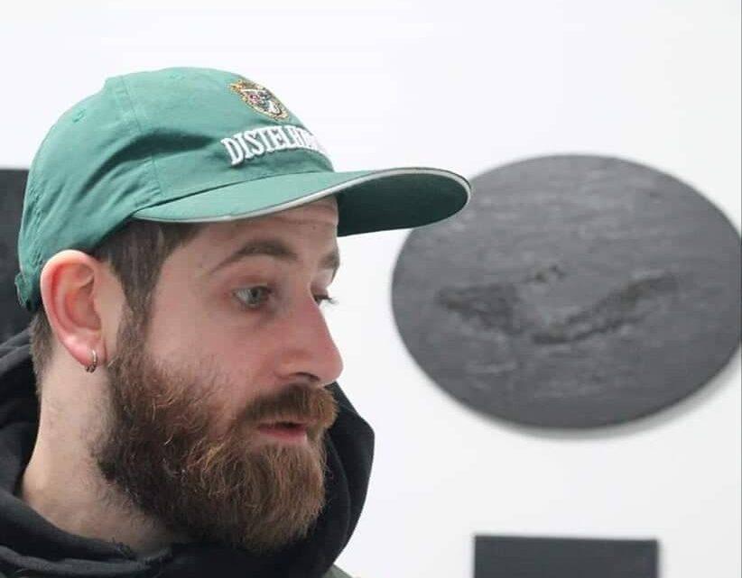 Damiano Azzizia: quando la vita di ogni giorno diventa Arte che vibra e affascina