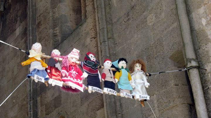Quaresima in Puglia: la tradizione delle Sette Bambole