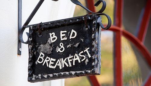 Bed & Breakfast e Ricettività Diffusa: un Corso a Bari per operatori B&B e aspiranti tali