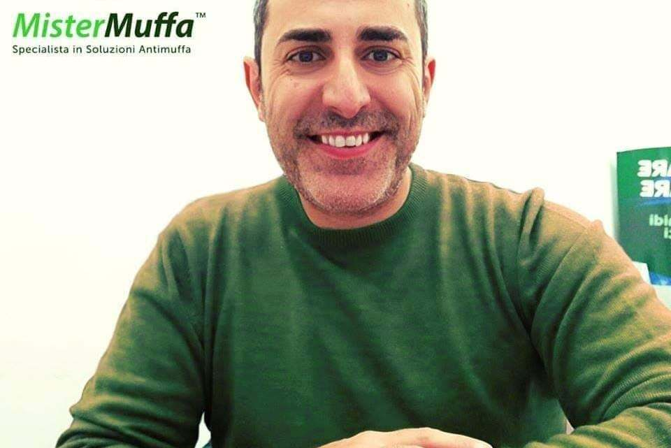 """Gaetano Falcicchio: """"Ecco perché mi chiamano Mister Muffa"""""""