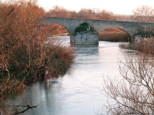 Ponte Romano a Canosa di Puglia: quanta storia in un luogo del cuore!