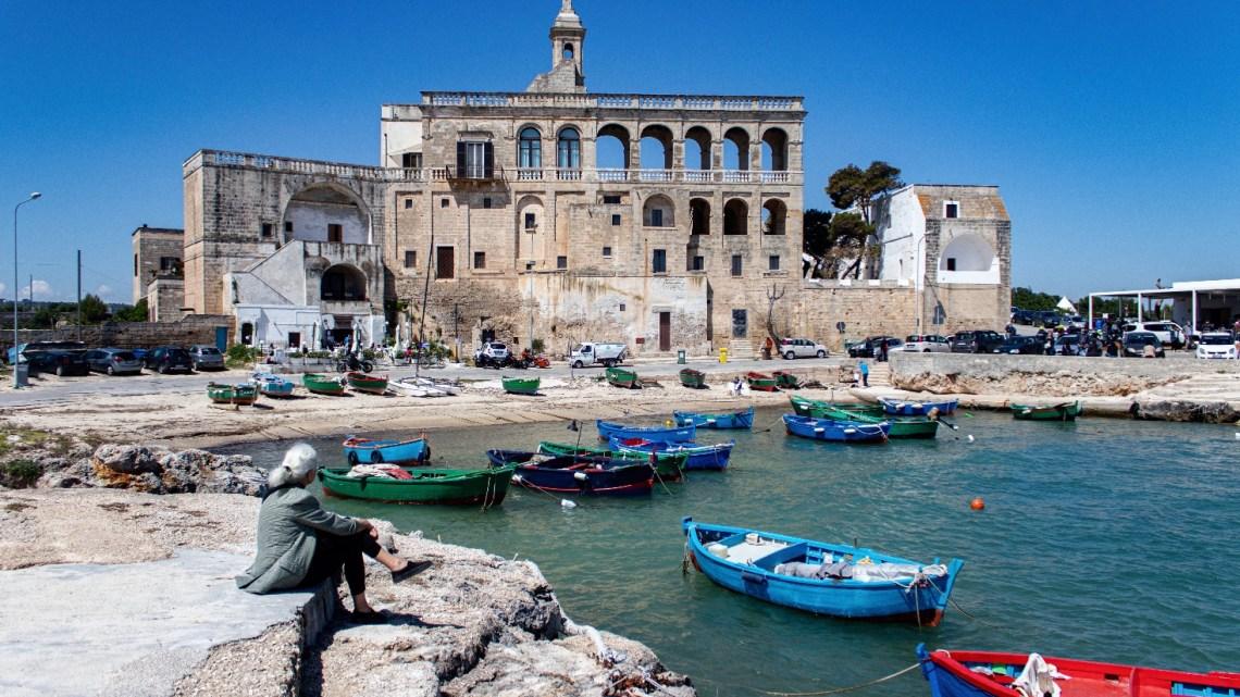L'abbazia di San Vito: l'importanza dei racconti tra leggenda e realtà
