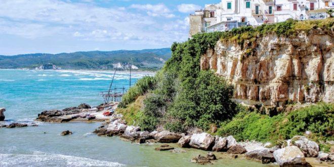 Per il National Geographic Vieste e Bovino sono tra i borghi italiani da visitare assolutamente!