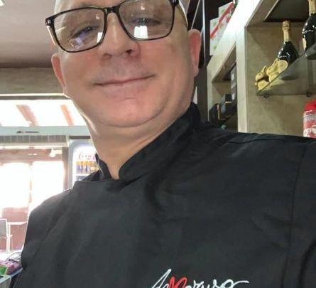 """Nicola Preziosa, 25 anni nel settore bar e ristorazione: """"Ho dedicato un dolce alla mia terra"""""""