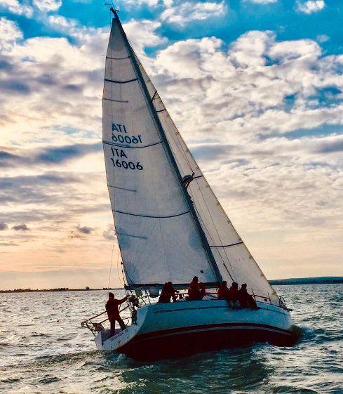 Estate in barca a vela: tutto ciò che bisogna sapere