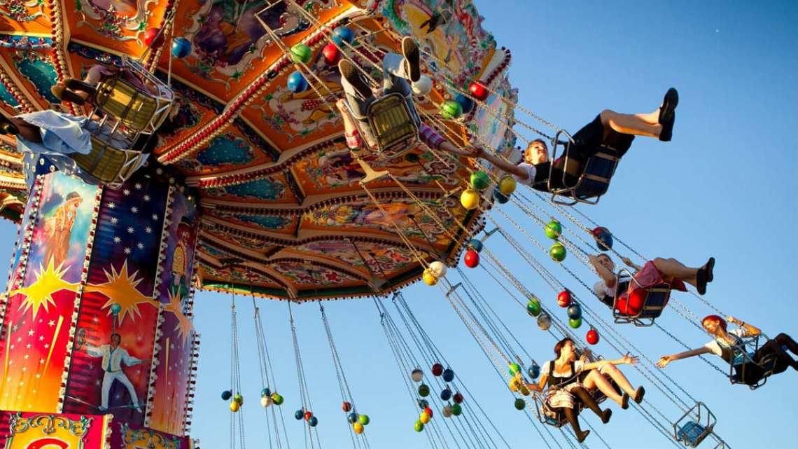Il Luna Park sbarca a Barletta: Ecco come si svolgerà la festa patronale