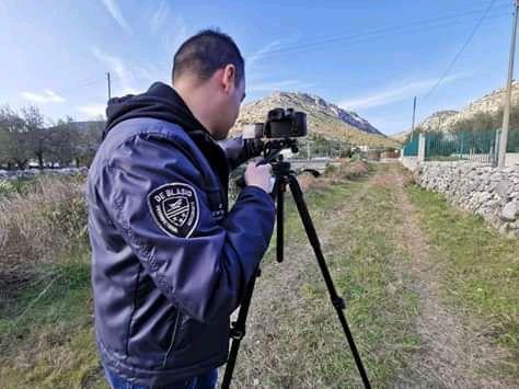 """Stefano Simone, film-maker di Manfredonia (Fg): """"Girerò in Puglia il mio film L'Uomo con il Cilindro"""""""