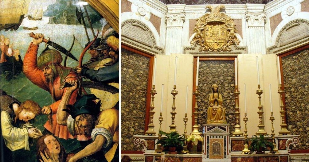 La Storia dei Martiri d'Otranto: la tradizione che si rinnova ogni anno