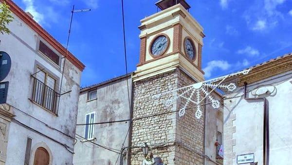 Faeto, Borgo Autentico d'Italia: ottima cucina, natura e tradizioni