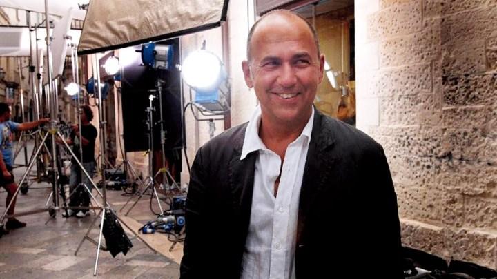 """Ferzan Ozpetek: """"Perdutamente innamorato di Lecce, qui ho girato due film"""""""