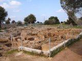 Egnazia: la Necropoli e il Parco Archeologico